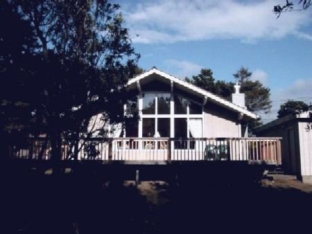 Newport Oregon Vacation Rental